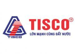 Công ty CP Gang thép Thái Nguyên