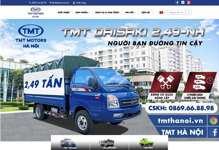 Car' TMT Motors